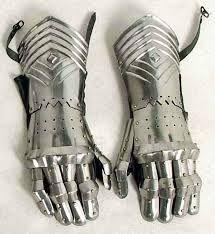 Armor Gauntlet