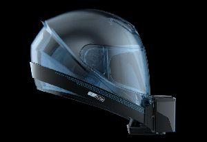 Helmet Air Conditioner