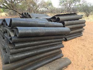 Manganese Rubber Belt
