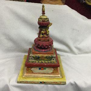 Buddha Chorten Stupa