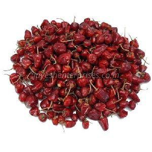 Round Red Chilli