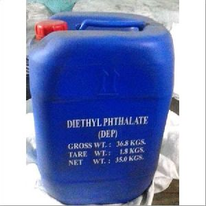 Diethyl Phthalate Oil