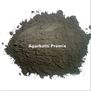 Incense Premix Powder