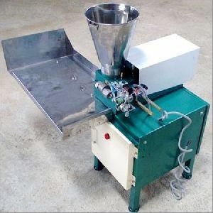 Semi Automatic Incense Stick Making Machine