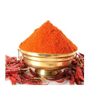 Herbal Red Chilli Powder