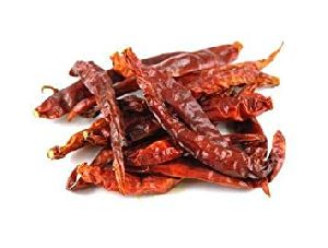 Kashmiri Dry Red Chilli