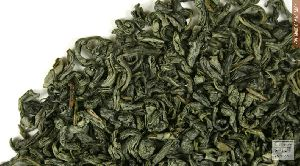 Whole Leaf Green Tea