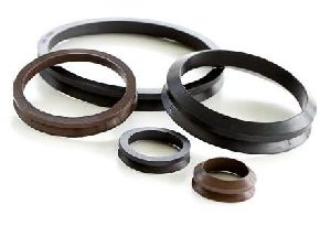 Rubber V Seals