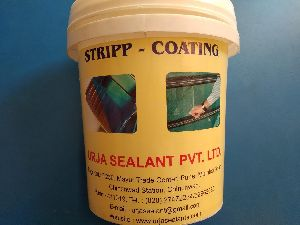 Urja Peelable Coatings