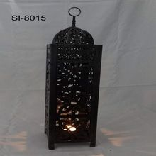 Table Top Metal Lantern