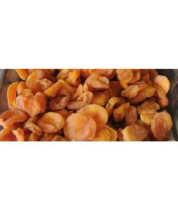 Dried Afghan Apricot