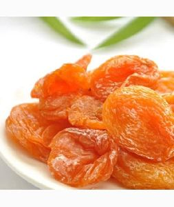 Dried Uzbekistan Apricot