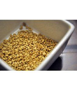 Unhulled Sesame Seed
