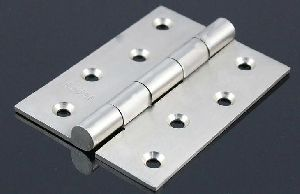 Stainless Steel Argon Welding Hinges