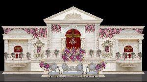 Fibre Wedding Stages 01