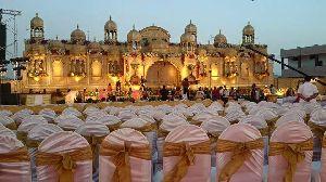 Fibre Wedding Stages 07