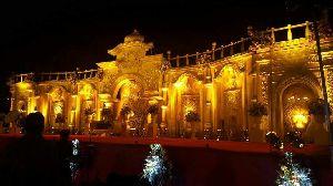 Fibre Wedding Stages 08