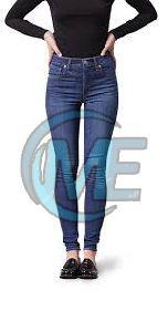 Ladies Casual Jeans