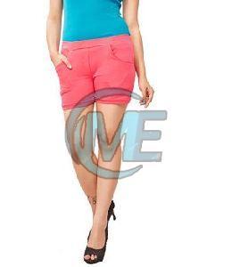Ladies Designer Hot Pant