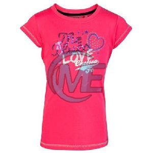 Ladies Designer T-Shirt