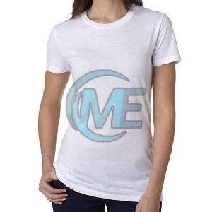 Ladies Plain T-Shirt