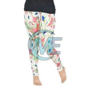 06849abe3d Ladies Cotton Leggings Manufacturer Exporter Supplier 24 Parganas (S ...