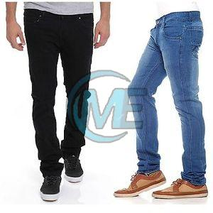 Mens Non Stretch Jeans