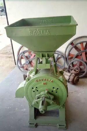 Commercial Flour Mill Machine 01