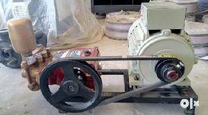 Water Pressure Pump Machine 03