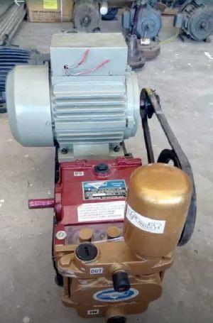 Water Pressure Pump Machine 04