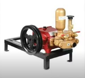 Water Pressure Pump Machine