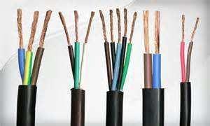 3 Core Cables