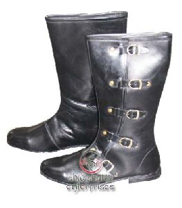 Medieval boot
