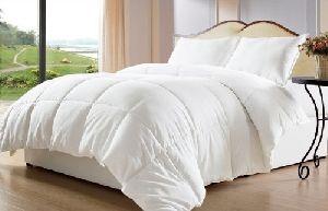 Plain Comforter