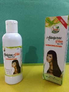 Aiiviprac Plus Hair Oil
