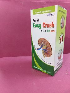 Ansal Easy Crush