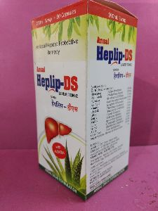 Ansal Heplip-DS Tonic