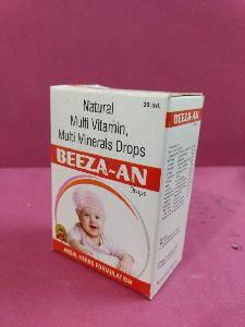 Beeza-An Drops