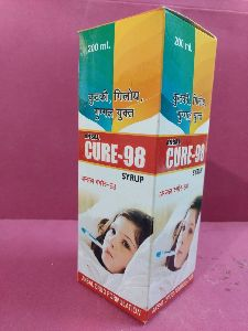 Cure-98 Syrup