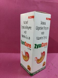 Zym Cure Syrup