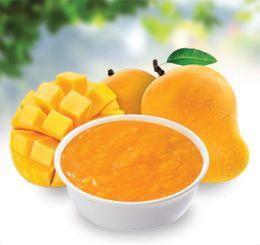 Organic Mango Pulp