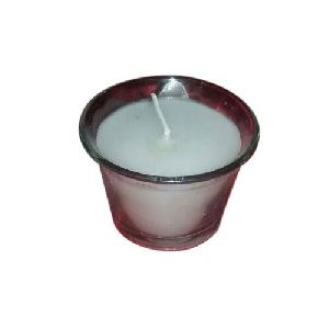 Light Weight Votive Candle