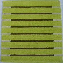 Decoration Stripes bath mat