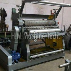Corrugated Paper Cutting Machine