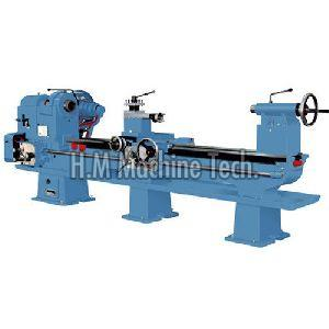 Paper Lathe Machine