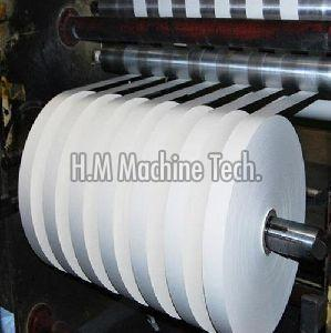 Semi Automatic Paper Plate Raw Material Making Machine