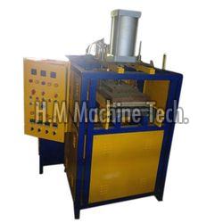 Thermocol Paper Plate Making Machine