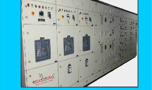 Intelligent Motor Control Center