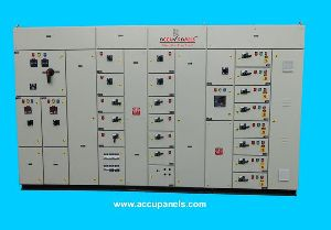 Power Distribution Board Panel