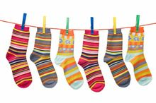 Colourful Sock